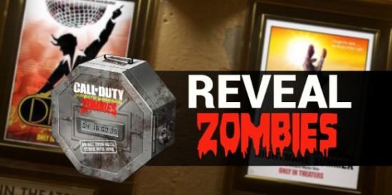 Infinite Warfare Zombies dévoilé le 16/08