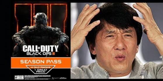 DLC BO3 : Season Pass obligatoire sur PC