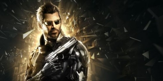 Test de Deus Ex: Mankind Divided, PC