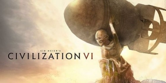 Civilization 6 : Diplomatie