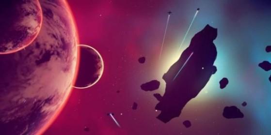 No Man's Sky : Des DLC finalement ?