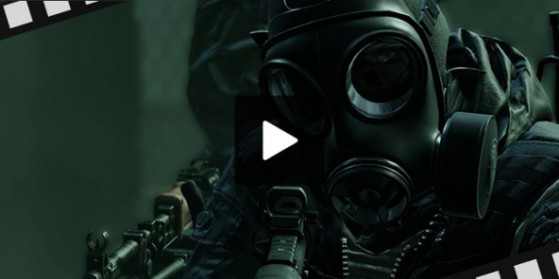 Trailer Modern Warfare Remastered