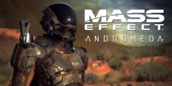 ME Andromeda : date de sortie