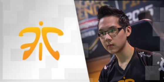 YellOwStaR quitte Fnatic
