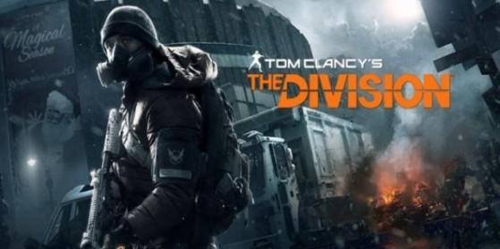 The Division, arrivée du patch 1.4