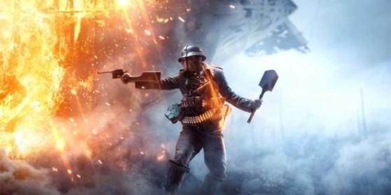 Battlefield 1 : Infographie du succès
