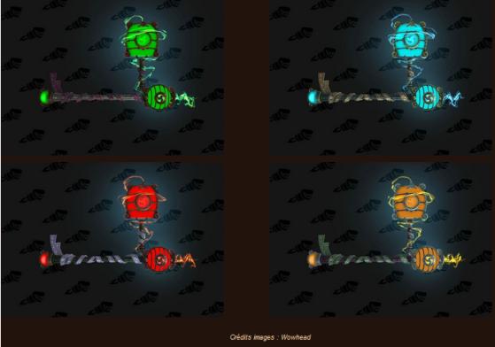 Moine Maître-Brasseur - Tank - World of Warcraft