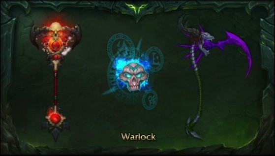 Démoniste - World of Warcraft