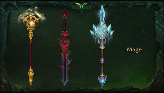 Mage - World of Warcraft