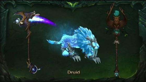 Druide - World of Warcraft