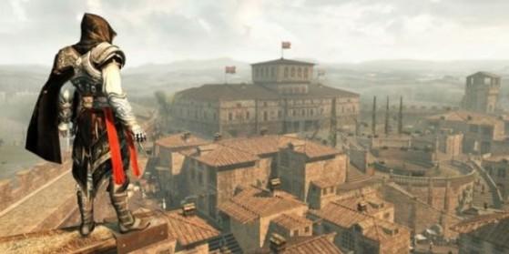 The Ezio Collection est disponible