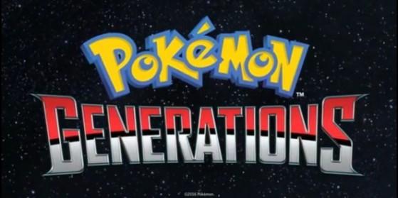 Épisode 14 de Pokémon Générations