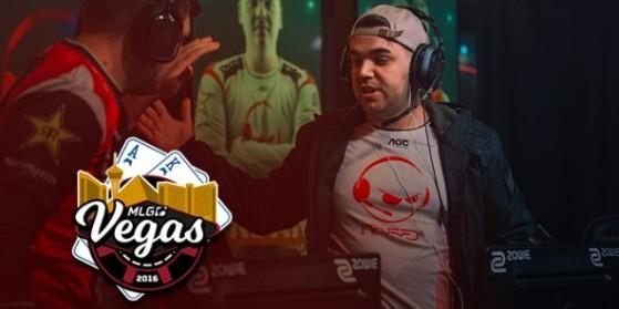 Preview CWL Open MLG Las Vegas