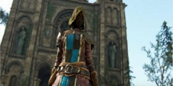 Guide For Honor : Classe Spadassin