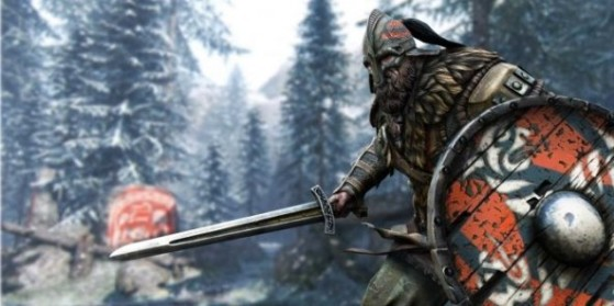 Guide For Honor : Classe Jarl
