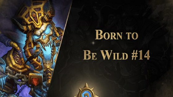 Hearthstone, Born to be wild : épisode 14