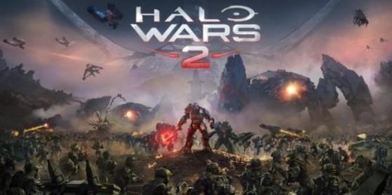 Test de Halo Wars 2, PC, Xbox One