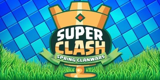 MSC Spring Clanwars, Tournoi Clash