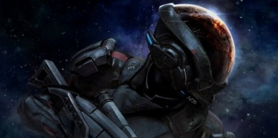 Test Mass Effect Andromeda, PC, PS4, Xbox
