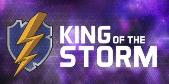 HotS - King of the Storm Saison 1