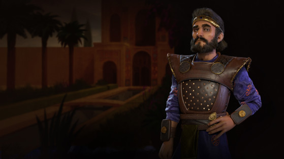 Civilization 6 : Perse