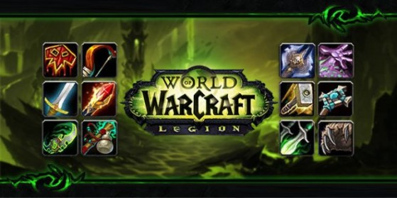 Patch 7.2 : équilibrage des classes