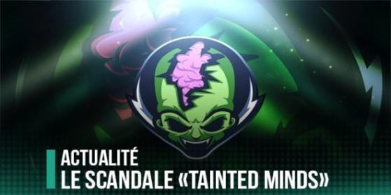 Xpecake et Tainted minds: scandale en oce