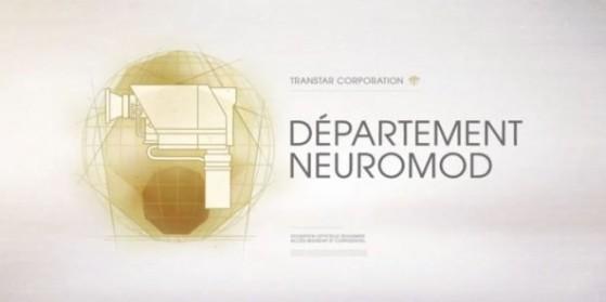 Prey : Neuromods