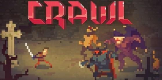 Test de Crawl, PC, PS4, Xbox One