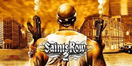Saints Row 2 gratuit et autres promos GOG
