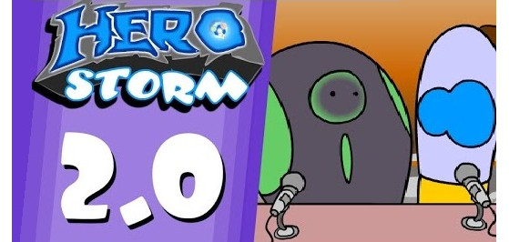 Carbot Animations - HeroStorm 2.0