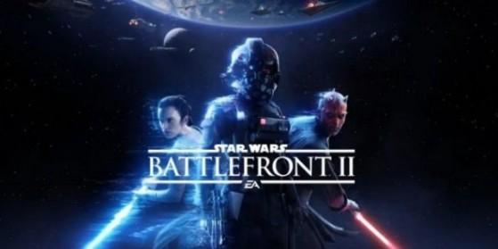 Tout sur Star Wars Battlefront 2