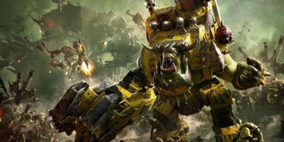 Dawn of War 3 : Orks