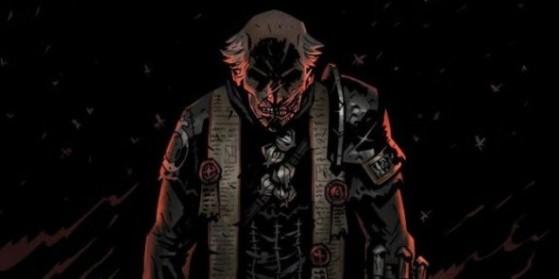 Darkest Dungeon Crimson Court se lance