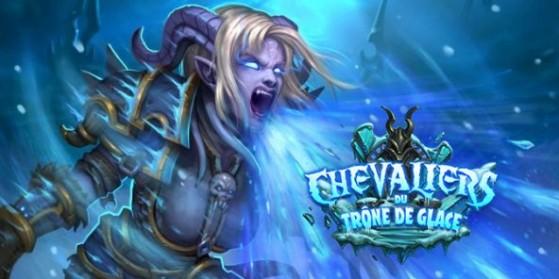 HS, Decks les Chevalier du Trône de glace