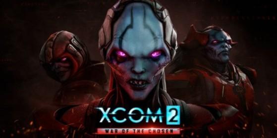 Aperçu : XCOM 2 War of the Chosen