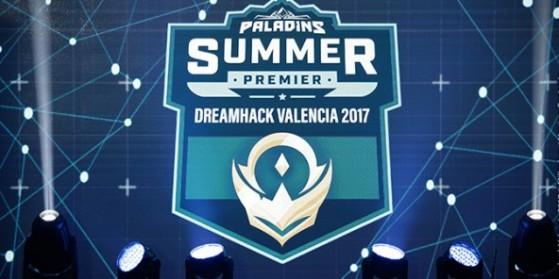 Reportage Hi-Rez à la DH Valencia 2017