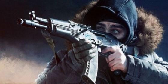 Tout savoir sur Escape From Tarkov