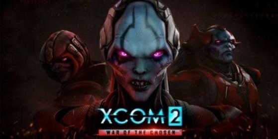 Test : XCOM 2 War of the Chosen