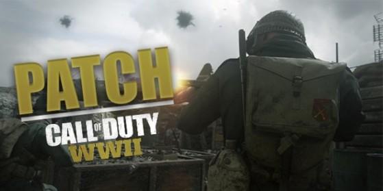Patchs Beta WW2