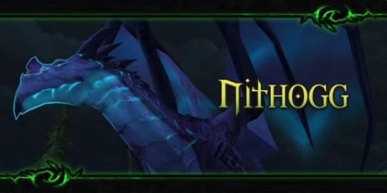 Nithogg : World Boss Legion