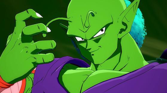 Dragon Ball FighterZ : Guide Piccolo