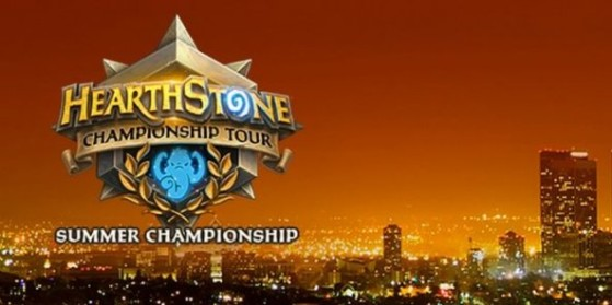Hearthstone, le Top 16 HCT Summer 2017