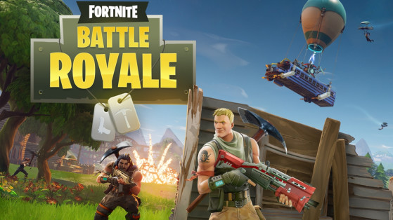 touche fortnite battle royale pc