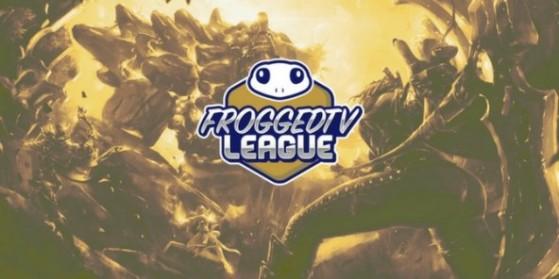 Dota 2 : FroggedTV League 2017