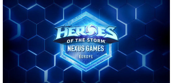 HotS - Nexus Games Europe