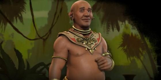 Civilization 6 : Khmers