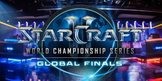 SC2 - WCS 2017 Global Finals