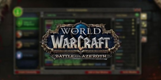 Battle for Azeroth : Features sociales