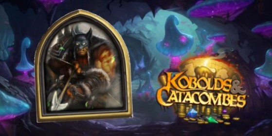 Kobolds & Catacombes, cartes Chasseur